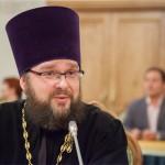 Протоиерей Сергий Звонарев