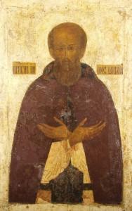 Рис. 1 . Икона