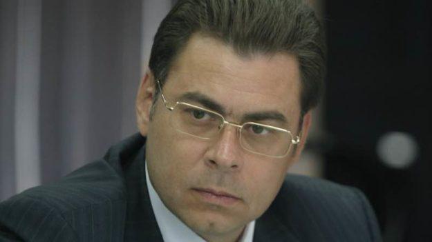 Заместитель мэра Москвы при Правительстве Москвы Александр Горбенко