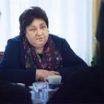 Валентина Сигарева